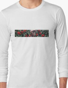 Lil Yachty Flowers Long Sleeve T-Shirt