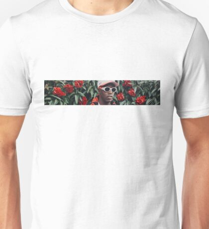 Lil Yachty Flowers Unisex T-Shirt