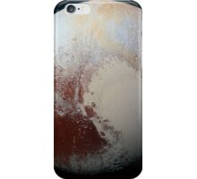 Pluto (Highest Resolution) iPhone Case/Skin