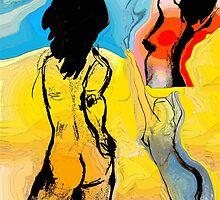 Run Free by Sarah Curtiss