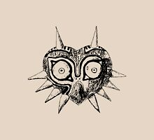 Majora's Mask Sketch Unisex T-Shirt