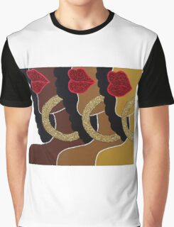 Chocolate 2 Honey Graphic T-Shirt