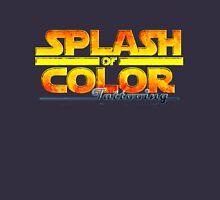 Splash of Color - (Star Wars Style) Unisex T-Shirt