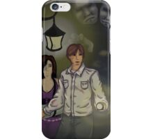 The Forest World iPhone Case/Skin