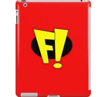 Freakazoid iPad Case/Skin