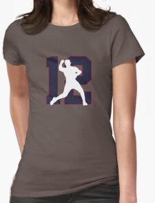 Lindor Womens Fitted T-Shirt