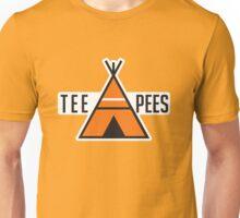 OHA St. Catharines Teepees Hockey Unisex T-Shirt
