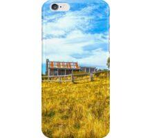 Beautiful Craig's Hut... iPhone Case/Skin