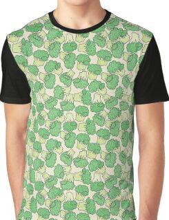 Broccoli Graphic T-Shirt