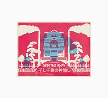 Spirited Away Poster Unisex T-Shirt