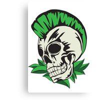 Eco Punk!  Canvas Print
