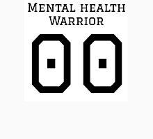 Mental Health Warrior Unisex T-Shirt