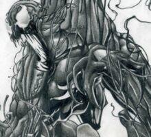 Venom vs. Carnage Sticker