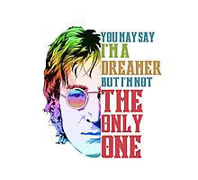 HARRY POTTER, THE DREAMER. Photographic Print