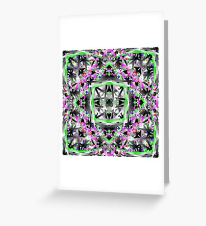 Clover Meadow Greeting Card