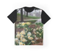 Sunday in the Park Graphic T-Shirt