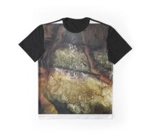 ROCK OF AGES CLEFT FOR ME Graphic T-Shirt