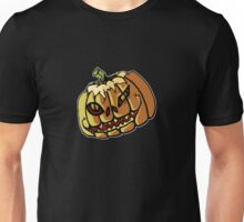 Rip Von Pumpk - Jack o lantern Unisex T-Shirt