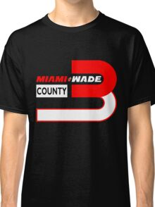 Miami Wade County Classic T-Shirt