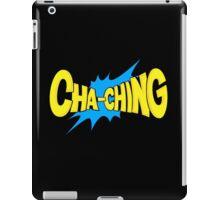 Cha Ching iPad Case/Skin