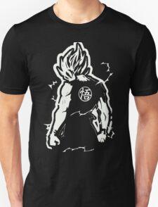 Super Saiyan God T-Shirt