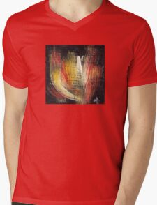 Cosmic 42 Mens V-Neck T-Shirt