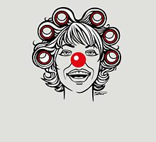 Red Nose - Keep Smiling Unisex T-Shirt