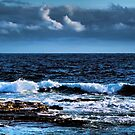 Sea and Sky by Bette Devine
