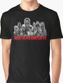 Predator - Rescue Team (not assassins) Graphic T-Shirt