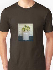 Jonquils in Stone Jar Unisex T-Shirt