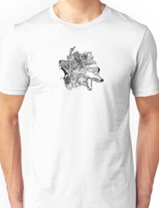 Beast Try to Fest  Unisex T-Shirt
