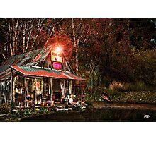 Mobile, Alabama USA Photographic Print