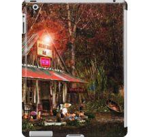 Mobile, Alabama USA iPad Case/Skin