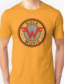 REZEEW Unisex T-Shirt