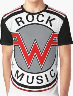 REZEEW Graphic T-Shirt