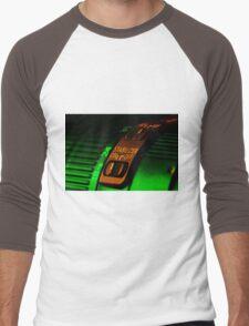 Lens art 001 Men's Baseball ¾ T-Shirt
