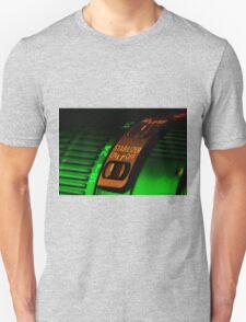 Lens art 001 Unisex T-Shirt