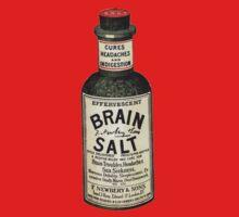 Brain Salt Baby Tee