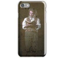 The Haunting iPhone Case/Skin