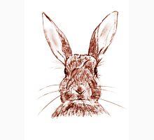 Rabbit ilustration Unisex T-Shirt