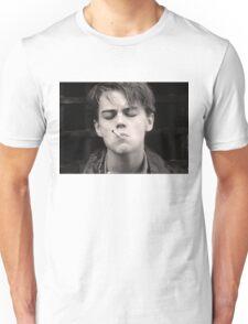 Leonardo Dicaprio // The Basketball Diaries Unisex T-Shirt