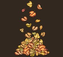 Autumn Is Coming Unisex T-Shirt