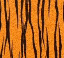 Tiger Skin Sticker