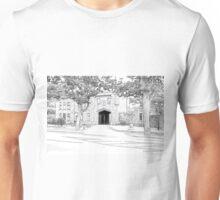 The Gatehouse Unisex T-Shirt