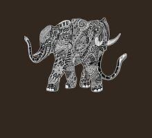 Snakelephant Indian Ink Hand Draw Unisex T-Shirt