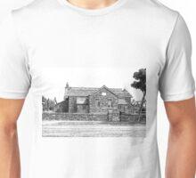St Pauls Church Hall Unisex T-Shirt