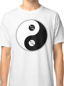Pokemon Yin Yang Classic T-Shirt