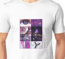 Malcolm Fade  Unisex T-Shirt