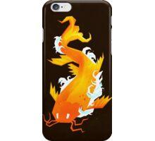 Carp II iPhone Case/Skin