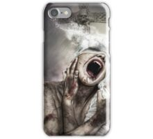 Vampire Rising iPhone Case/Skin